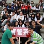 2011年雲科新鮮人-嘉義高商參訪