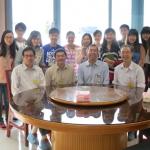 第1次教師訪視京元電實習同學