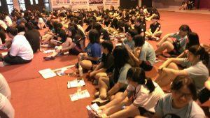 台南高商宣導照片105.05.16